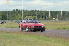RHK & SPVM Velodromloppet i Karlskoga