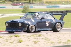Fjärde deltävlingen i SSK-Serien samt finalrace för Sportvagnsserien. Dessutom bjöd Lennart Landström på paråkning i Superkart!