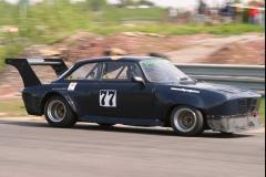 Årspremiär i RHK-Cupen tillsammans med Sportvagnsserien och Porsche Cupen.