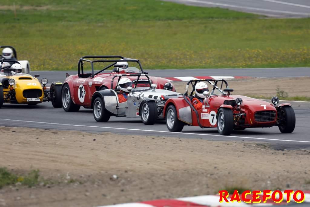Falkenberg Classic - Final för RHK & SPVM.