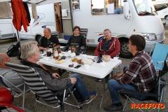 Kanonloppet i Karlskoga med SPVM & STCC.  Soligt och varmt