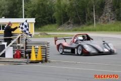 Andra tävlingshelgen för SSK & SPVM på Kinnekulle.