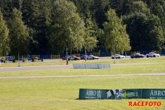 Kanonloppet i Karlskoga med STCC & SPVM.