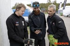 Falkenberg Classic, final för RHK & SPVM