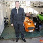 Premiär för årets Sportvagnsmästerskap på Mantorp Park