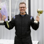 Sportvagnsfinaler i Falkenberg
